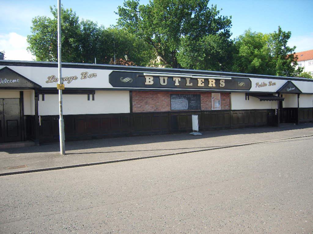 Butlers Bar